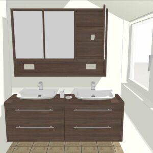 Badezimmermbel