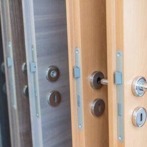 Zimmertüren und Bodenbeläge als Ausdruck von persönlichem Stil und individuellem Lebensgefühl