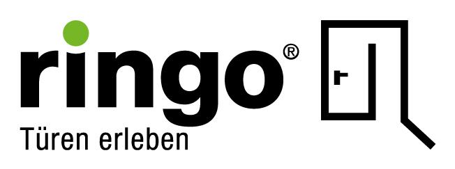 Unser Partner für Zimmertüren: Ringo
