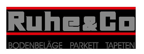 Unser Partner für Bodenbeläge: Ruhe & Co